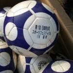 第1回 日韓青少年スポーツフェスティバルin福岡 サッカー大会