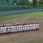 第139回 九州地区高等学校 野球 福岡大会 3回戦