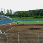第139回 九州地区高等学校 野球 福岡大会 4回戦