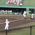 第140回 九州地区高等学校野球 福岡大会