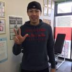ライジングゼファーフクオカ 3000人プロジェクト②