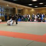第3回南日本柔術選手権 トレーナーサポート