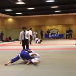 九州柔術選手権 トレーナーサポート