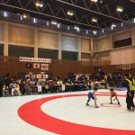 髙田道場           第15回 北九州レスリングフェスティバル