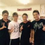 九州高校水泳部