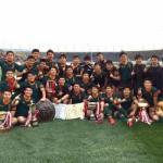 全国高校ラグビー大会 東福岡ラグビー部 優勝!