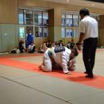 南日本柔術選手権 inかすやドーム