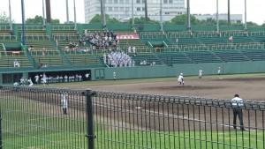 野球部トレーナー8