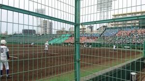 野球部トレーナー25