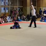南日本マスター柔術選手権 トレーナーサポート
