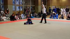 柔術選手権20171126