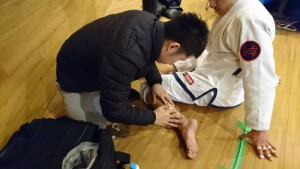 南日本柔術選手権1