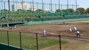 野球部トレーナー 春季2018-3