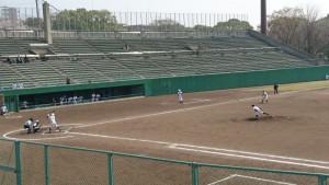 野球部トレーナー 春季2018-6