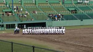 野球部トレーナー 春季2018-2