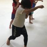 高田道場 ボクシングクラス