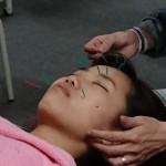 鍼灸勉強会(今回のテーマは美容鍼灸)