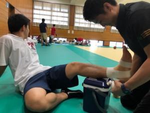 東福岡バスケ1
