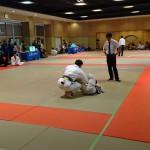 Ground Impact South Japan 2018 柔術大会トレーナーサポート