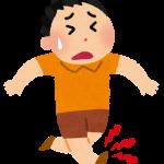 足関節捻挫について
