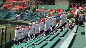 野球部秋季2018-11