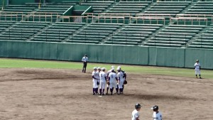 野球部秋季2018-7