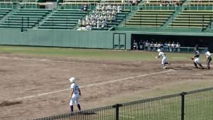 野球部秋季2018-9