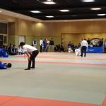南日本マスター柔術選手権&九州キッズ柔術オープントーナメント トレーナー活動