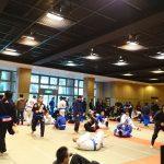 第12回 九州柔術選手権 トレーナーサポート