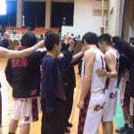 福太郎めんべいバスケ トレーナーサポート