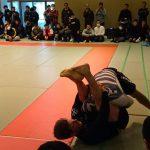 第11回九州柔術トーナメント&クインテット九州2019 トレーナーサポート
