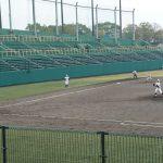 第144回 九州地区高等学校野球 福岡大会 トレーナーサポート
