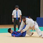 福岡国際柔術選手権2019&福岡国際柔術選手権2019キッズ トレーナーサポート