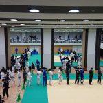 第13回九州柔術選手権 トレーナーサポート