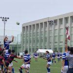 ラグビー 九州学生リーグ戦