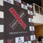 パンクラス柔術カップ2020 トレーナー活動