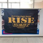 RISE WEST ZERO & Amateur RISE