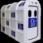 高気圧酸素カプセル・ボックスで健康に!