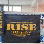 RISE WEST ZERO & Amateur RISE 3.14