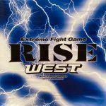 RISE WEST.14 & Amateur RISE Nova